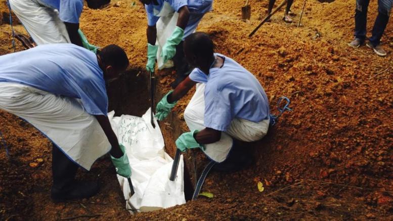 Ebola : l'Europe débloque 140 millions d'euros pour aider les pays d'Afrique de l'Ouest