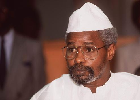 Affaire Hissène Habré: visés par les CAE, 2 témoins et 2 victimes à Dakar