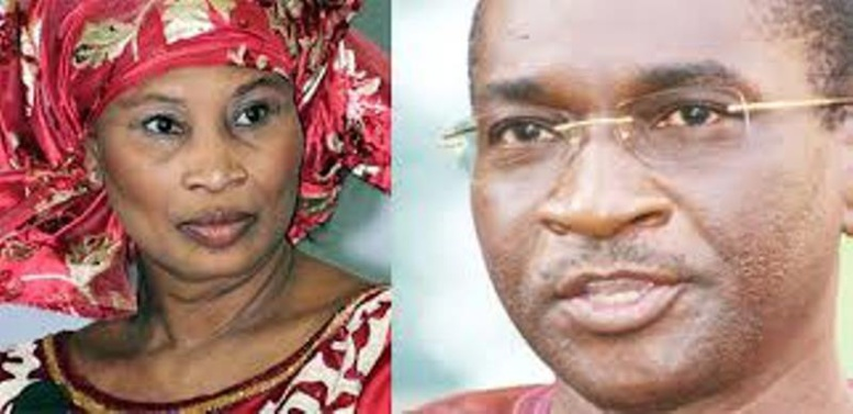 Podor-Regain de tension dans le contentieux électoral: Aïssata Tall Sall porte plainte, Racine Sy saisit Abdoulaye Daouda Diallo