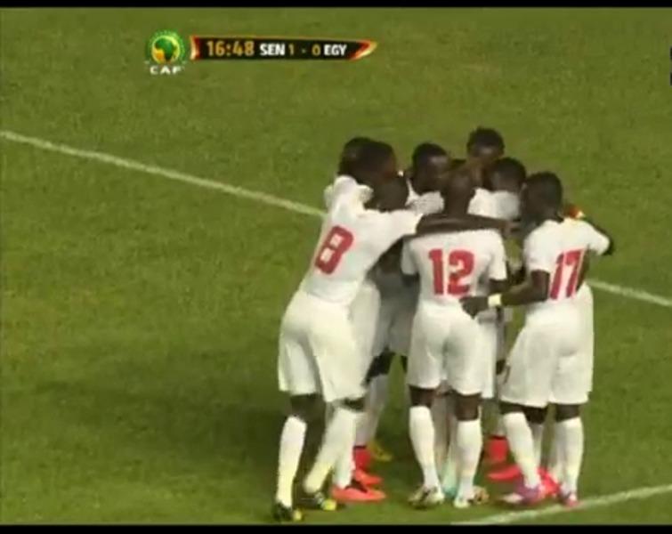 Décryptage- Sénégal –Egypte (2-0) : L'essentiel a été fait