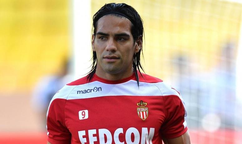Monaco : Falcao voulait à tout prix partir