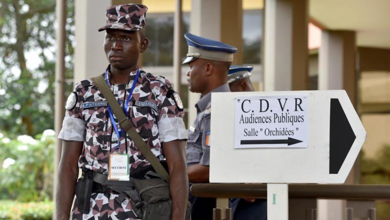 Côte d'Ivoire: premières audiences publiques pour la CDVR