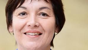 Mme Annick Girardin, Secrétaire d'Etat au Développement et à la Francophonie, à Dakar du 11 au 13 septembre 2014