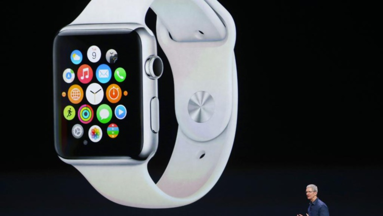 iPhone 6, AppleWatch: les temps forts du keynote d'Apple