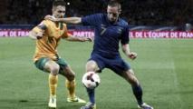 Ribéry confirme sa retraite internationale