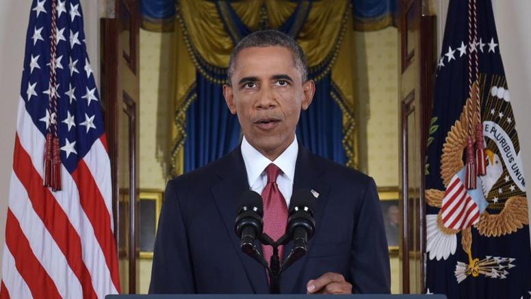 Obama à l'État islamique : «Vous n'aurez aucun refuge»