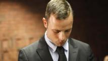 Oscar Pistorius au tribunal de Pretoria le 20 février 2013. Reuters / Sibeko