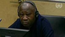 L'ancien président ivoirien est incarcéré depuis novembre 2011à la Haye, aux Pays-Bas.