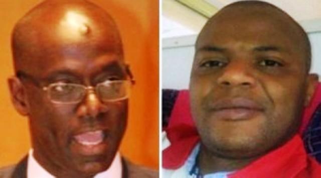 Procès Karim Wade : Pierre Agboba corrige Thierno Alassane Sall et Mame Mbaye Niang