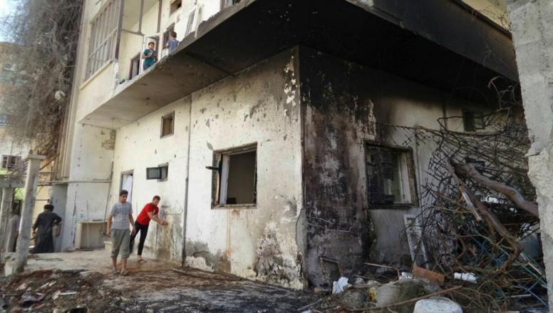 Washington prêt à frapper l'EI en Syrie, mise en garde de Moscou