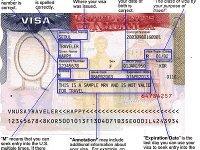 Changement de certains frais de visa américain à partir du 12 septembre 2014