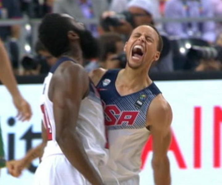 Mondial Basket : USA-Serbie, l'affiche finale