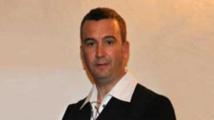 David Haines, travailleur humanitaire britannique de 44 ans