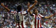 L'Atlético surprend le Real