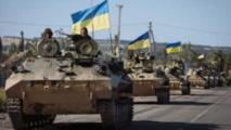 Ukraine: des tirs malgré la trève