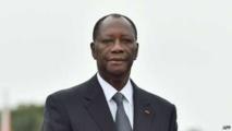 Le président Alassane Ouattara a indiqué sa candidature aux prochaines élections