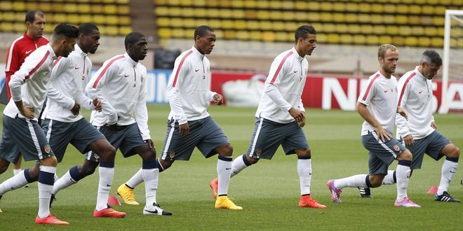 Ligue des Champions - Monaco a perdu la boussole