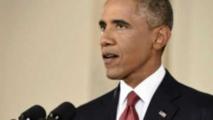 Ebola: les Etats-Unis se mobilisent