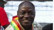Le président bissau-guinéen José Mario Vaz a décidé de limoger son chef des armées, alors que de nombreuses voix appellent depuis des mois à une réforme de l'armée.