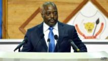 Joseph Kabila, le président congolais, ne s'est jamais exprimé publiquement sur son intention de briguer ou non un nouveau mandat.