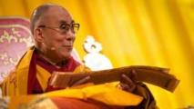 Le 14e et actuel dalaï-lama a été lauréat du prix Nobel de la paix en 1989.