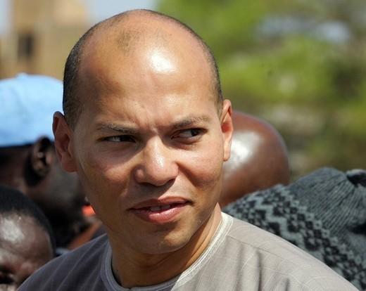 Procès Karim Wade : Diassé pique une crise en plein procès