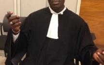 Palais de justice Lat Dior : le véhicule de l'avocat Me Gningue volé dans l'enceinte du tribunal