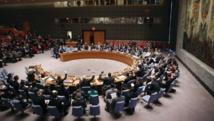 La résolution proposée invite tous les États membres à fournir de l'aide d'urgence et demande également de mettre fin à l'isolement du Liberia, de la Guinée et de la Sierra Leone. REUTERS/Eduardo Munoz