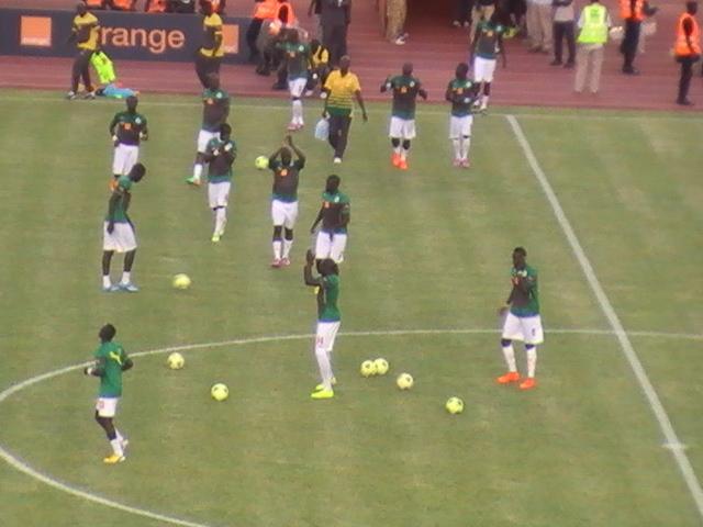 Elim CAN 2015 - Sénégal-Tunisie : Les dates, heures et lieux publiés par la CAF
