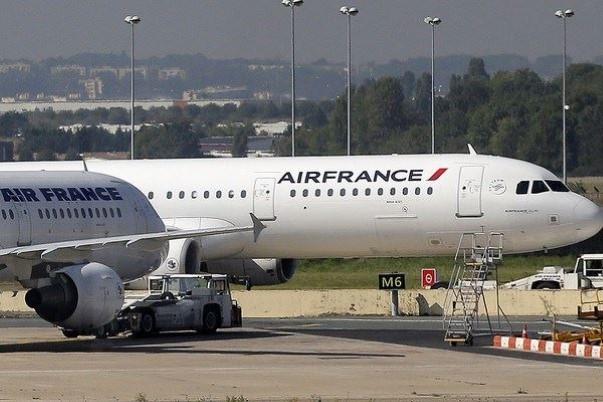 Air France : mouvement de grève chez les pilotes