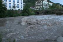 Intempéries : alerte aux orages et crues dans l'Hérault