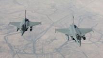Irak : premières frappes aériennes françaises contre l'Etat islamique