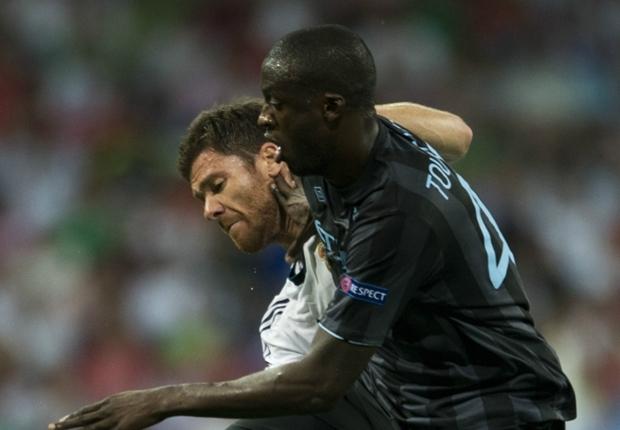 Paul Scholes : « Yaya Touré, un problème pour Manchester City »