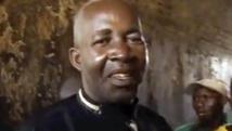 Pierre-Claver Mbonimpa. Martin Ennals Award / capture d'écran