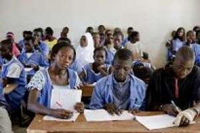 Sédhiou : Lutter contre les grossesses, à l'origine de la déperdition scolaires