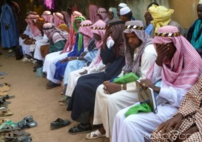 Guinée: 40 guinéens voulant se rendre à la Mecque arrêtés à Bamako