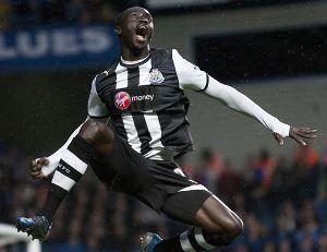 Newcastle- Papiss Demba Cissé : «Je me sens bien depuis mon retour à l'entraînement»
