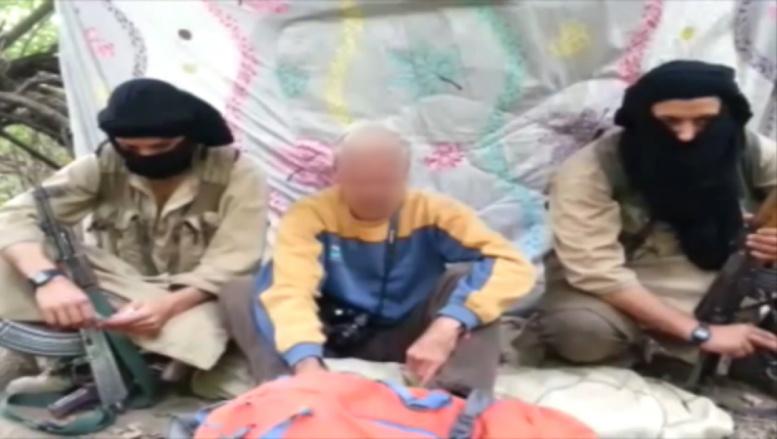 Algérie: un Français enlevé près de Tizi Ouzou