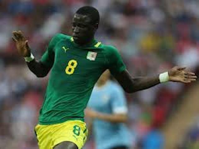 Sénégal – Tunisie : Cheikhou Kouyaté forfait !