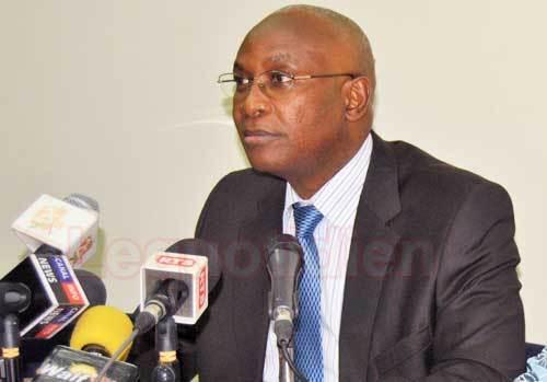 Rentrée des classes: Serigne Mbaye Thiam campe sur  la date 08 Octobre