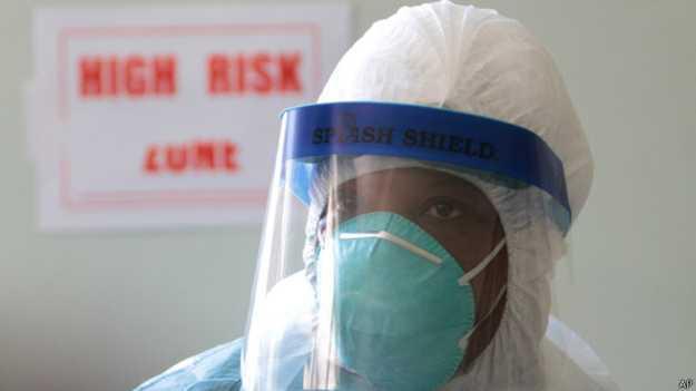 Selon une nouvelle étude, 70 % des personnes affectées par le virus sont mortes