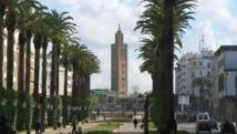 Une vue de Rabat, capitale du Maroc. DR