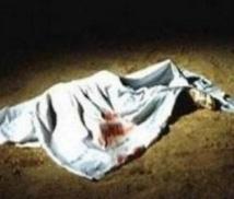 La police met hors d'état de nuire le présumé meurtrier de Bineta Mané