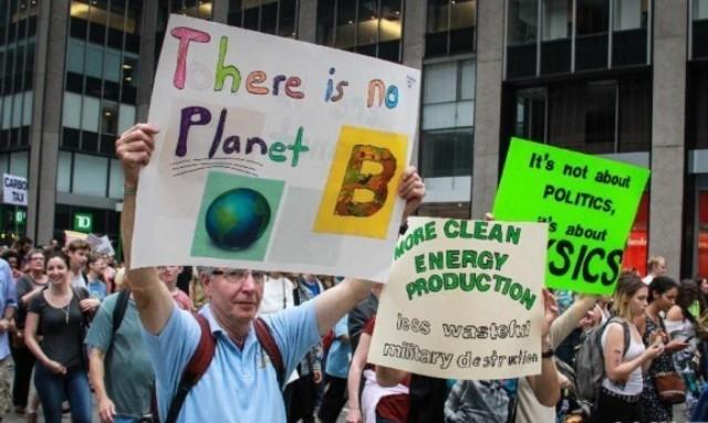 Sommet sur le climat : 1 milliard de dollars pour lutter contre les changements climatiques en Afrique