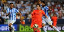 Espagne - Le FC Barcelone impuissant face à Malaga