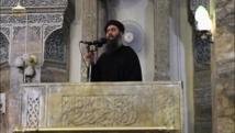 C'est en juillet dernier que le groupe prête officiellement allégeance à l'Etat islamique et à l'émir irakien Abou Bakr al-Baghdadi (photo). REUTERS/Social Media Website via Reuters TV