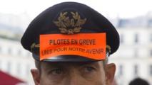 Pourquoi les pilotes d'Air France poursuivent leur grève