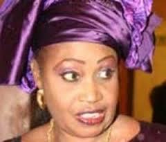 « Je ne vois pas ce qu'on peut reprocher à Marème Faye Sall », Me Nafissatou Diop Cissé