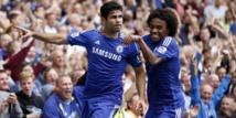 Angleterre - Chelsea fonce devant, United et City se reprennent