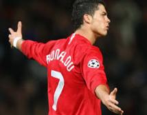 Angleterre - Les fans de Manchester United rêvent de Ronaldo